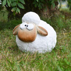 Décoration Mouton Aaron 28 cm - AIC International