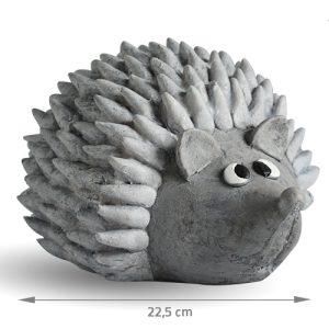 Décoration Hérisson Suzon 22 cm - AIC International