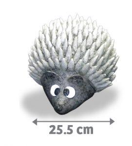 Décoration Hérisson Suzon 32 cm - AIC International
