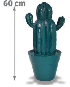 Cactus d'extérieur Yuma 60 cm - AIC International