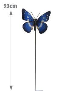 Flocked decoration Lapinou - AIC International