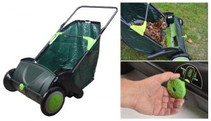 Garden wheelbarrow - AIC International