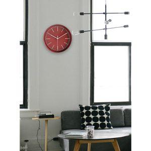 Lagoon clock 30cm