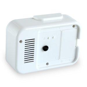 Comfort alarm clock RC 14cm
