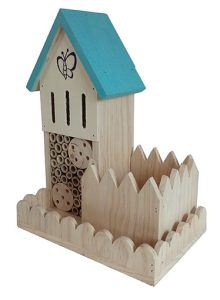 Insect hotel FSC® certified 100%