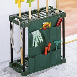 Range-outils avec poche - AIC International