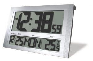 Horloge digitale géante - AIC International