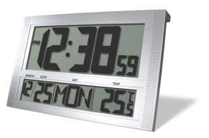 Giant Digital clock - AIC International