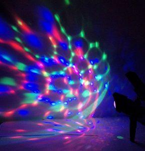 Spot solaire Fantasia