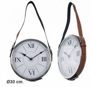 Horloge Strap Ø30 cm - AIC International