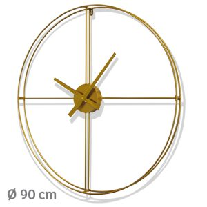 Milano clock 30.5cm - AIC International
