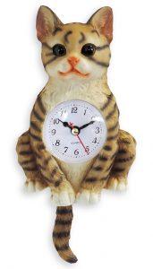 Cat/Dog clock pendulum - AIC International