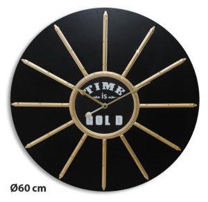 Horloge Helios Ø60 cm - AIC International