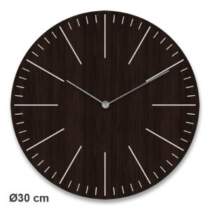 Classy clock Ø30cm - AIC International
