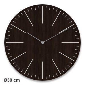 Horloge Classy Ø30cm - AIC International