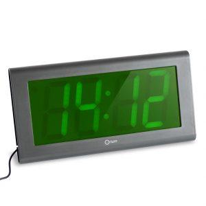 Horloge à LED  – chiffres 10cm - AIC International