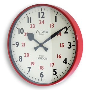 Horloge Victoria Ø32 cm