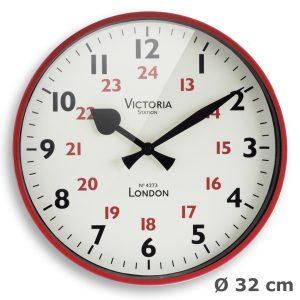 Horloge Victoria Ø32 cm - AIC International
