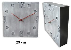 Horloge Stone 25cm - AIC International