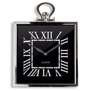 Coco Clock 28cm - AIC International