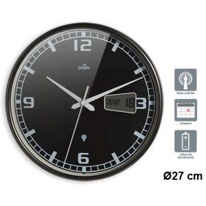 Horloge RC Datum Ø27 cm - AIC International