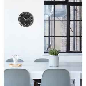 Horloge RC Datum Ø27 cm