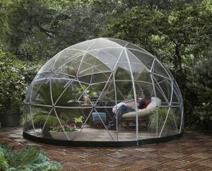 Garden Igloo 10m² - AIC International