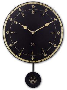 Horloge Westminster Ø29cm