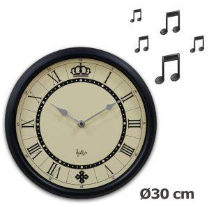 Horloge Westminster Ø29cm - AIC International