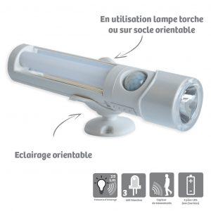 Veilleuse Torca (EN) - AIC International