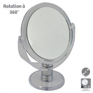 Miroir grossissant - AIC International