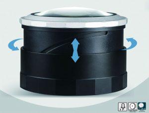 Twist Magnifier - AIC International