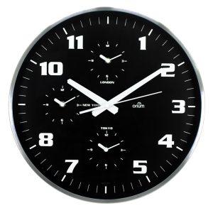 Horloge 4 temps Ø40cm - AIC International