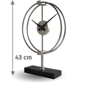 Horloge Chic Ø30 cm - AIC International