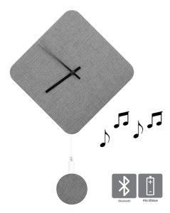 Quartz Clock Halo Ø40 cm - AIC International