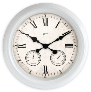 Horloge St-Louis étanche Ø47cm - AIC International