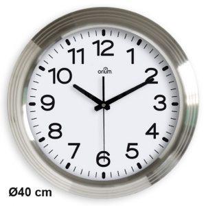 Horloge quartz Ø40 cm - AIC International