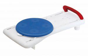 Planche de bain siège rotatif - AIC International