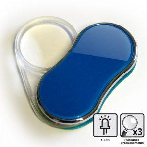 Magnifying glass of pocket - AIC International