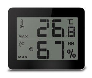 Digital inside thermometer - AIC International