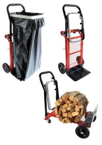 Garden trolley 3 in 1 - AIC International