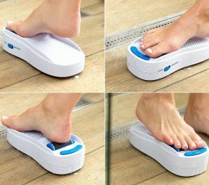 Electric pedicure grater