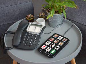 Mémo Phone