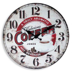Horloge Delicious' Ø33.8cm - AIC International