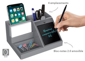 Desktop Organizer 2.0 - AIC International