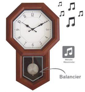 Carillon façon bois Solange - AIC International