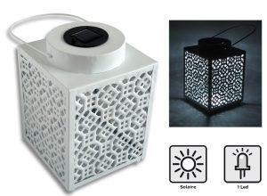 Lanterne solaire Constantine - AIC International