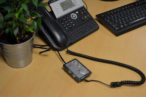 Amplificateur de Conversation Sonus
