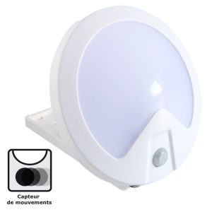 Multi-supports Night light with LED - AIC International