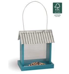 Bird feeders Cristala FSC® certified 100% - AIC International